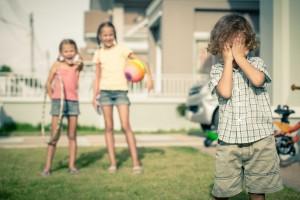bully kids